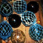 Flotteurs/ Glass Boat floats