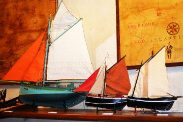 Maquettes/ Ship models