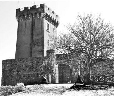 Château Saint Clair/ The castle of Saint Clair